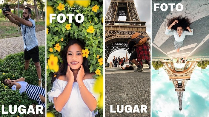 6 Spot Mainstream di Dunia Ini Justru Bisa Hasilkan Foto Travelingmu Jadi Sempurna