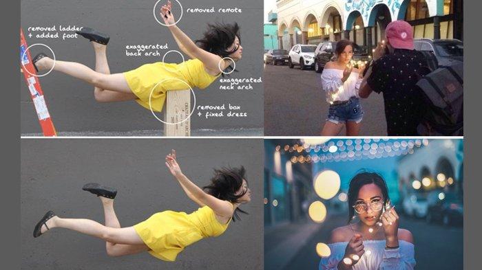 8 Foto Ini Buktikan Fotografi Penuh Trik Manipulasi Demi Hasilkan Potret yang Menakjubkan