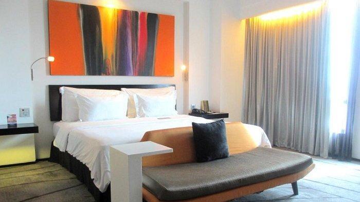 Rekomendasi Hotel Bintang 4 di Surabaya untuk Liburan Akhir Pekan, Simak Fasilitas Mewahnya