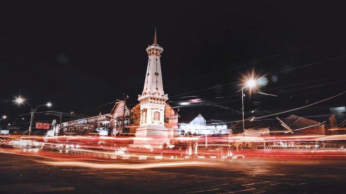Tugu Jogja, Yogyakarta