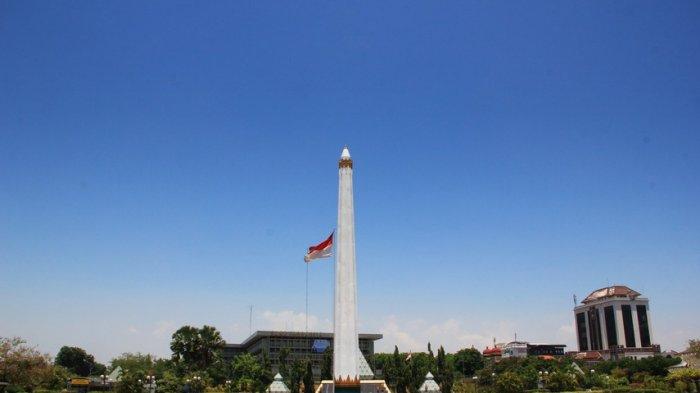 7 Destinasi untuk Peringati Hari Pahlawan 10 November, Napak Tilas Wisata Sejarah ke Surabaya