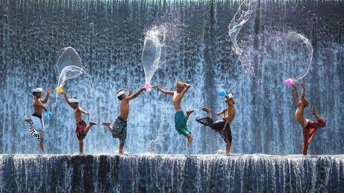 Tukad Unda, Bali