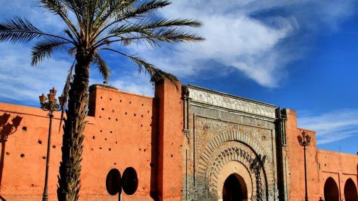 Tur Kota Marrakech