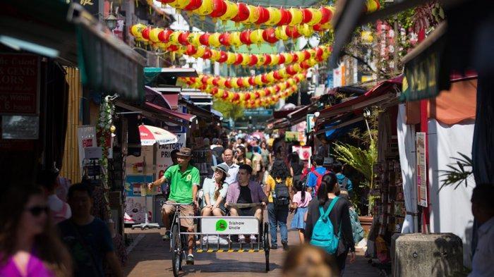 8 Aktivitas Seru yang Bisa Dilakukan saat Liburan di Chinatown Singapura