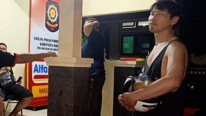 Pura-pura Linglung karena Tak Bayar Makan dan Spa di Hotel, Turis Asal Korea Ini Diamankan