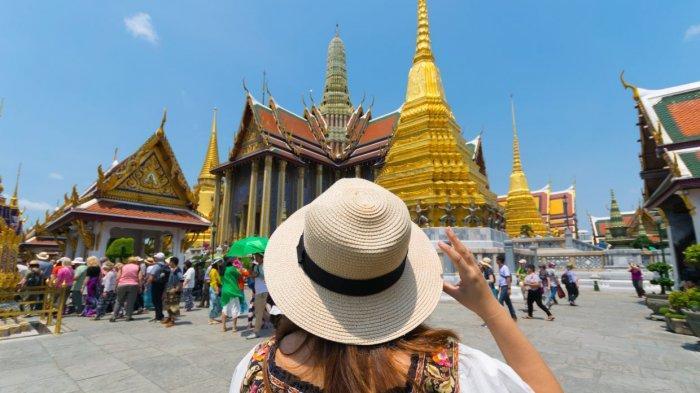16 Fakta Unik Thailand, Negara yang Belum Pernah Dijajah Asing