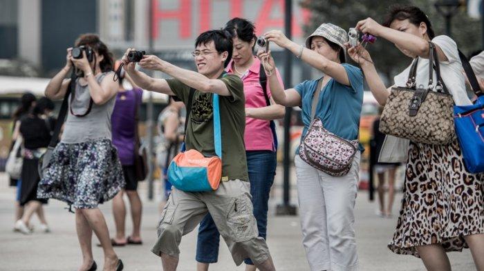 Warga Negara di 5 Negara Ini Masuk Jajaran Turis Terburuk di Dunia, Ada Turis China hingga Israel