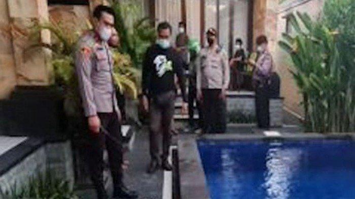 Turis Inggris Ditemukan Tewas di Kolam Renang Bali, Begini Kronologinya
