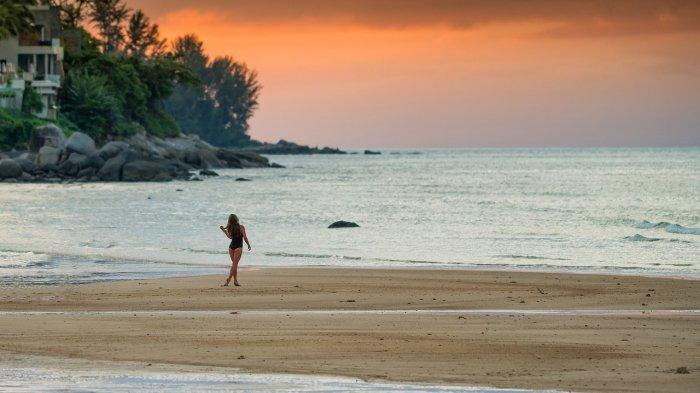 Phuket Thailand Dibuka Kembali untuk Pariwisata Internasional, Ini Syarat Bagi Turis Asing