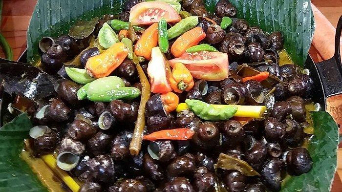 6 Kuliner Khas dari Berbagai Daerah di Indonesia Saat Bulan Ramadan