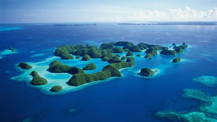 6 Negara Paling Jarang Dikunjungi di Dunia, Cocok Bagi Traveler yang Benci Keramaian