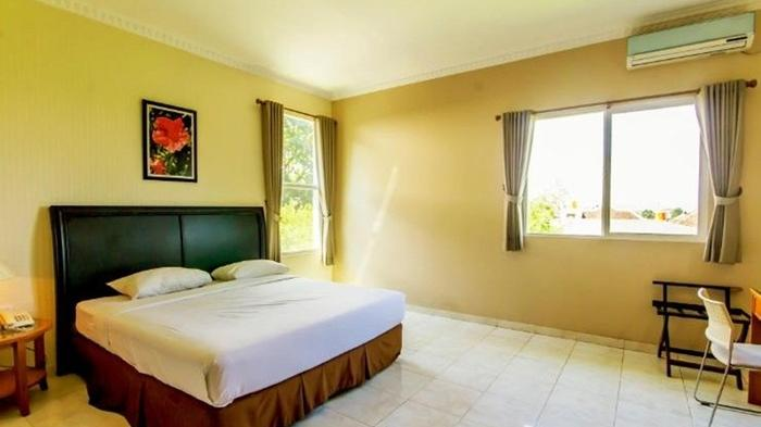 Ilustrasi Hotel di Kota Bandung