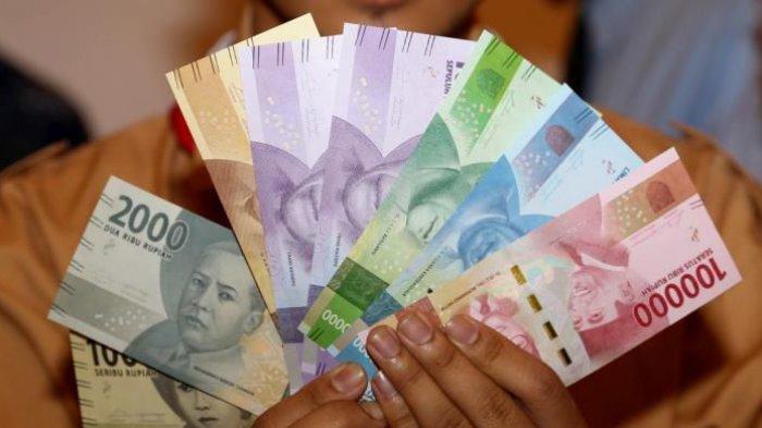 Supaya Uang Baru THR Lebaran Tetap Mulus dan Bersih, Ikuti 7 Tips Simpel Merawat Uang Kertas Ini