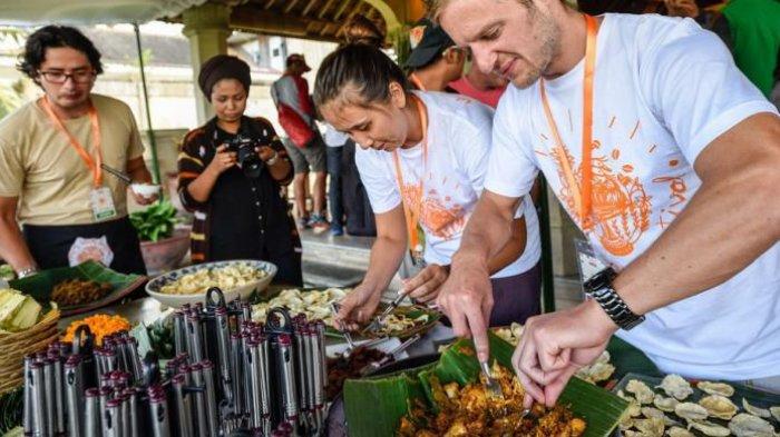 Nasi Goreng Begitu Mendunia, Ini Cara Dongkrak Popularitas Mananan Khas Indonesia Lainnya