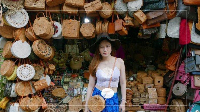 6 Tempat Wisata Paling Anti Mainstream di Ubud Bali, Ada Banyak Spot Foto Menarik di Pasar Lokal