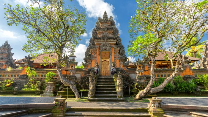 Promo Hotel Bintang 4 Buat Work From Bali, Dijamin Hilangkan Rasa Jenuh Selama Pandemi