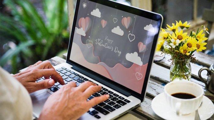 Kumpulan Ucapan Hari Valentine 14 Februari, Cocok Disampaikan pada Pasanganmu