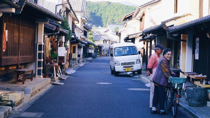 Mengenal Lebih Dekat Uchiko, Objek Wisata Populer di Jepang yang Ajak Pengunjung Mengenang Masa Lalu