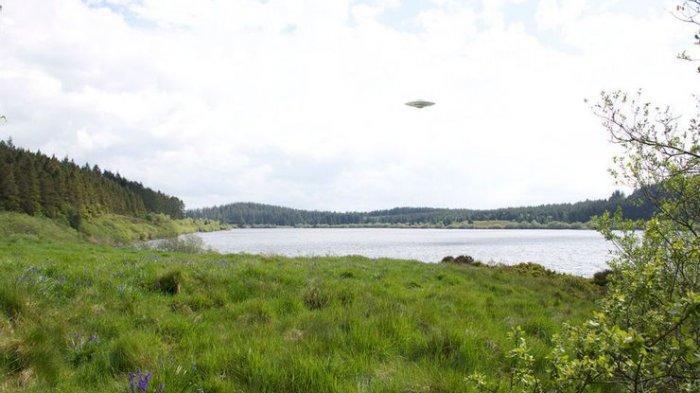 Para Ahli Ungkap Penampakan UFO Terbanyak Tahun Ini, Dua Kali Lipat Dibanding Tahun Sebelumnya