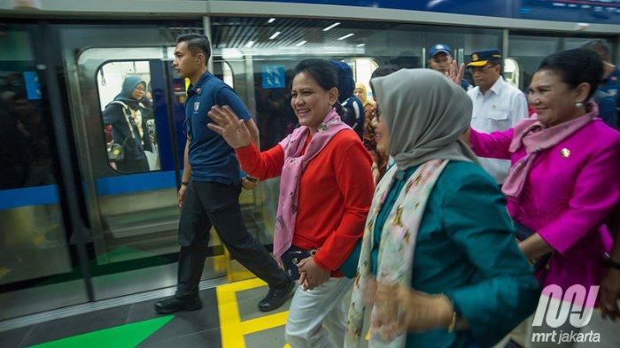 Tinggal Dua Hari Lagi - Ayo Coba MRT Jakarta Gratis, Begini Cara Mendaftarnya