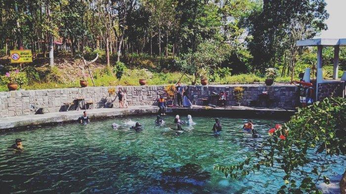 61 Wisata Alam dan Wisata Air di Klaten Kembali Dibuka, Berikut Aturan Jika Ingin Berkunjung