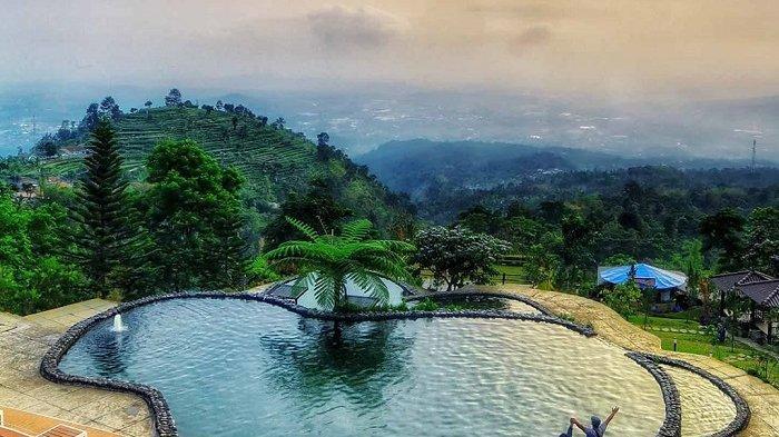Wisata Bandungan Semarang Umbul Sidomukti, Panduan Rute dan Informasi Jam Buka Terbaru 2021