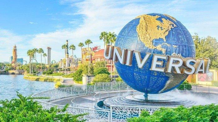 Sempat 4 Bulan Tutup, Volcano Bay Universal Studio Orlando Dibuka Kembali