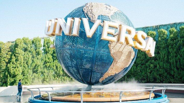 Tutup Setahun Lebih, Universal Studios Hollywood Dibuka Kembali dengan Pembatasan