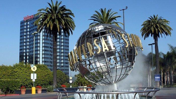 Universal Studios Hollywood akan Dibuka Kembali pada 16 April 2021