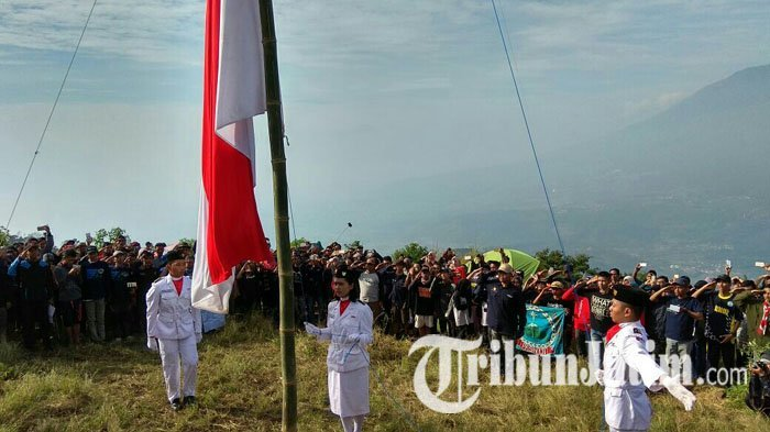 Sambut HUT ke-75 RI, Rangkaian Kegiatan 'Bulan Kemerdekaan' Diluncurkan
