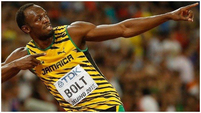 5 Rekor Tercepat yang Pernah Dibuat Manusia, Usain Bolt Mampu Lari 100 m Dalam Waktu 9,58 Detik
