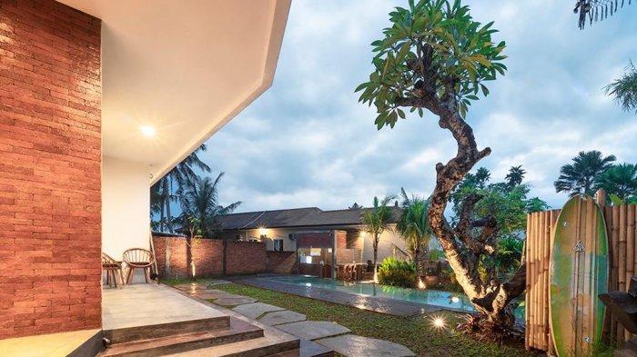 5 Hotel di Dekat Taman Bali Safari & Marine, Tarif per Malam Mulai Rp 100 Ribuan