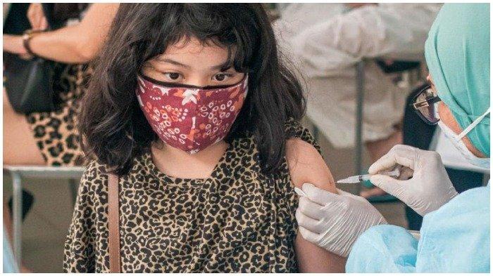 Stasiun MRT Blok A Gelar Vaksinasi Covid-19, Simak Syarat dan Ketentuannya