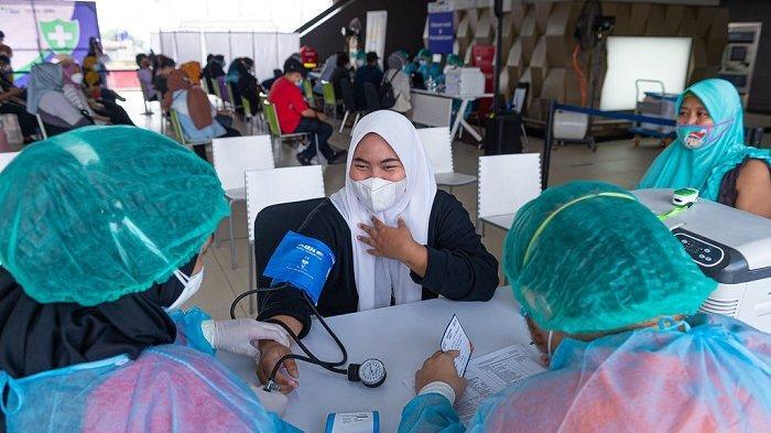 Bisa Daftar On The Spot, Layanan Vaksinasi Gratis MRT Jakarta Akan Digelar 29-31 Juli 2021.