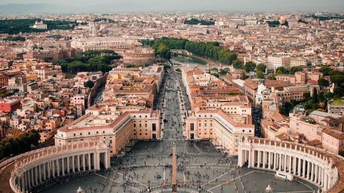 5 Negara di Dunia Tanpa Bandara, dari Vatikan hingga San Marino