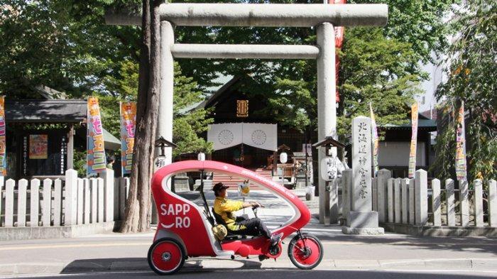 Panduan Memilih Transportasi Umum untuk Liburan di Sapporo