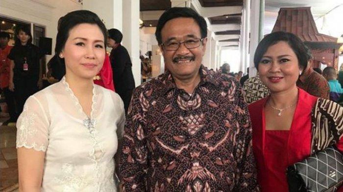 Selain Bikin Netizen Terharu Pas Hadir di Jokowi Mantu, Foto Istri Ahok di Pesawat juga Curi Simpati