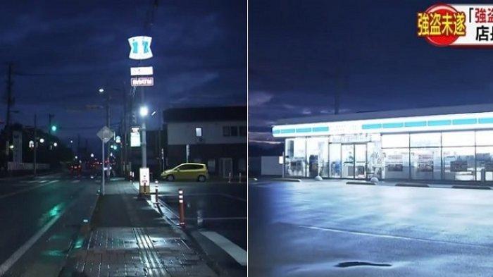 Pria di Jepang Minta Izin Sebelum Merampok, Hari Berikutnya Serahkan Diri ke Polisi