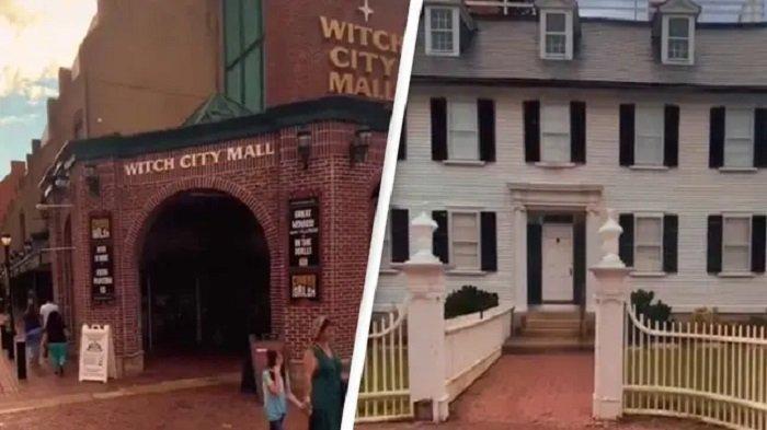 Viral Video Wanita Ikuti Tur Keliling Kota yang Terkenal Paling Menyeramkan di Amerika Serikat