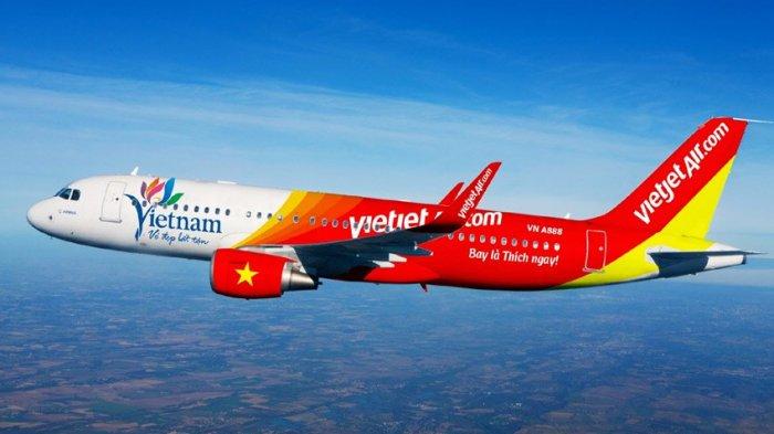 VietJet - Benarkah Maskapai dengan Pramugari Berbikini Ini Buka Rute ke Indonesia? Ini Jawabannya