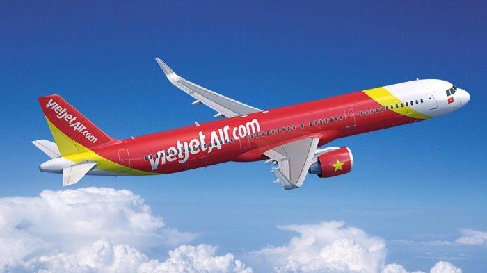 5 Fakta VietJet Air, Maskapai Vietnam yang Beroperasi di Indonesia Mulai Maret 2019