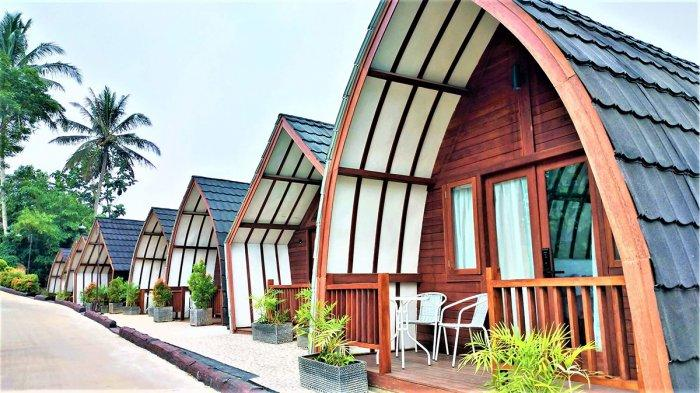 Tarif Menginap di Chevilly Resort & Camp 2021, Staycation dengan Pemandangan Pegunungan di Bogor