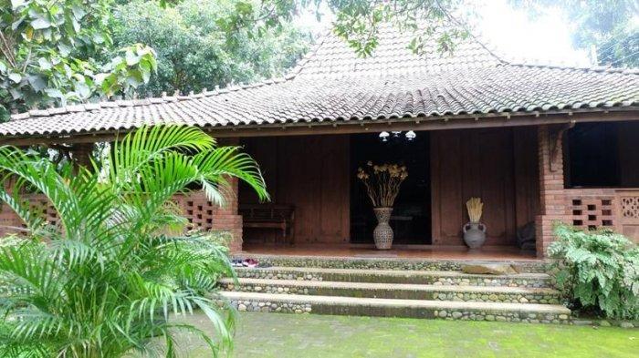 5 Villa di Bandungan Semarang Cocok untuk Staycation Bareng Keluarga, Tarif Mulai Rp 500 Ribuan