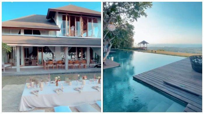 Villa yang ingin dibeli Nagita Slavina