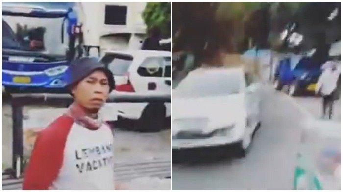 Viral Video Tagihan Parkir Tak Wajar di Farmhouse Lembang, Harus Bayar Rp 150 Ribu
