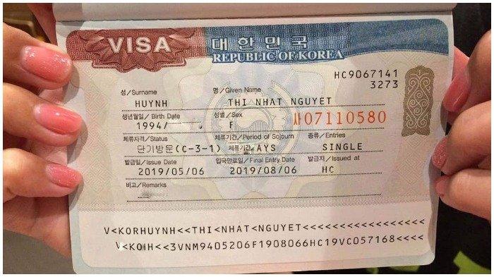 Kasus Baru Virus Corona di Luar Negeri Meningkat, Korea Selatan Persulit Penerbitan Visa Turis
