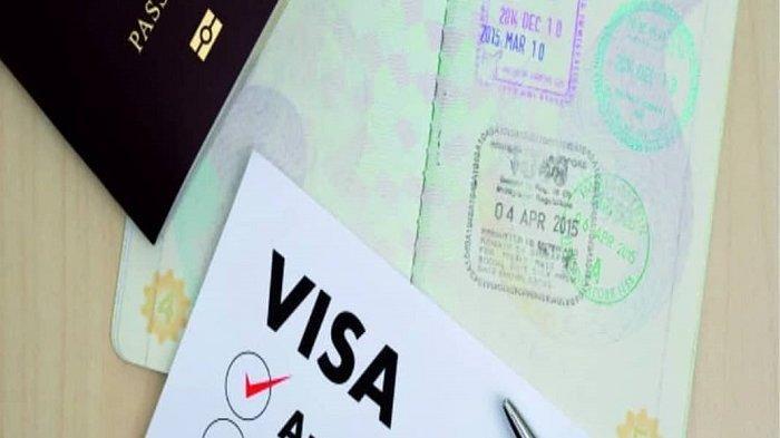 Cara Membuat Visa Inggris Bagi Pemegang Paspor Indonesia