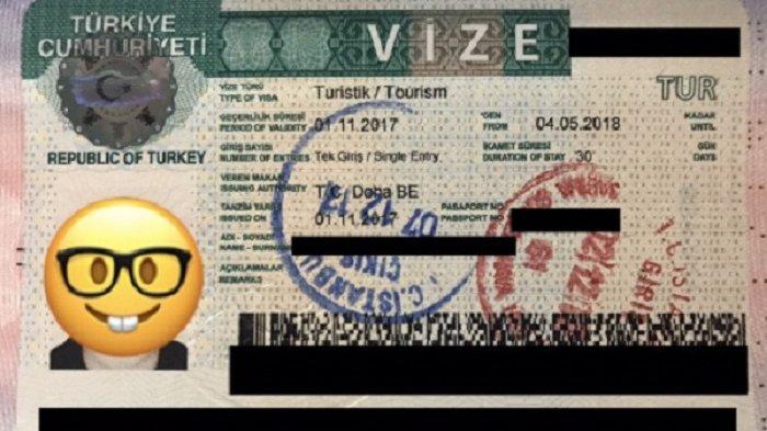 Cara Membuat Visa Turki untuk WNI, Bisa Mandiri atau Kolektif