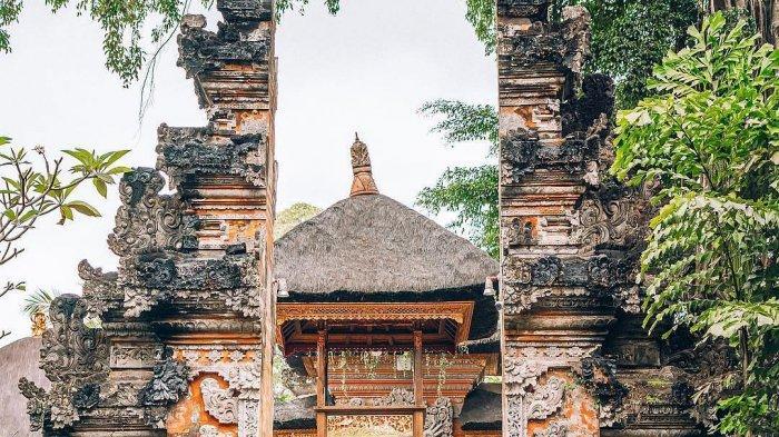 4 Penginapan Mahal dan Mewah di Bali, Tarif Per Malam Ada yang Lebih dari Rp 10 Juta