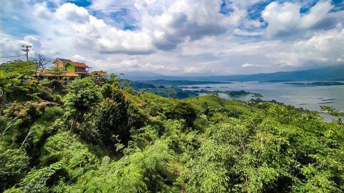 3 Tempat Wisata di Sumedang untuk Akhir Pekan, Banyak Spot Instagramable Buat Kamu Para Fotogenik